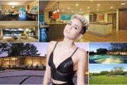 Miley Cyrus'un Evi
