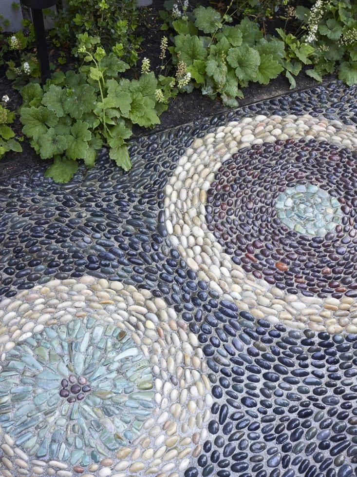 Mozaikyollar
