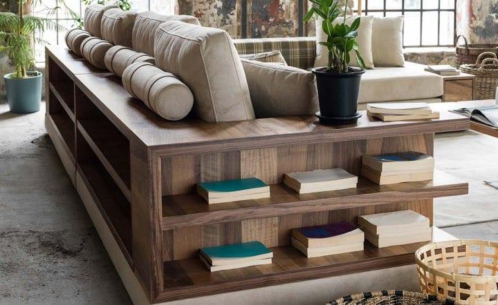 Kendin Yap Projeleri: Oturma Odası Dekorasyonu