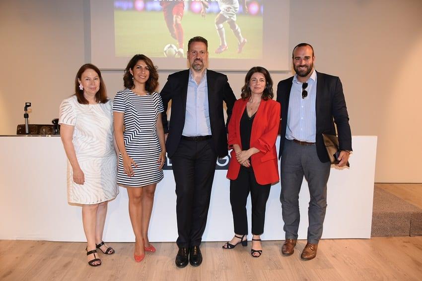 Portekiz'de Ev Türk Yatırımcılarla Buluştu!