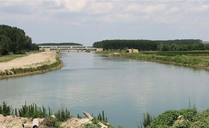 Kanal Edirne Projesi