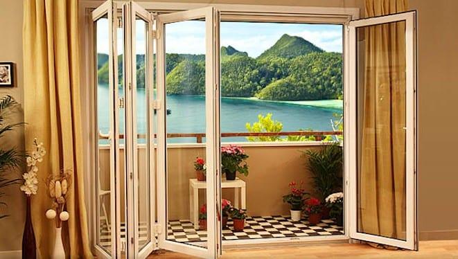 PVC Pencere ve Kapı Sistemlerinin Avantajları