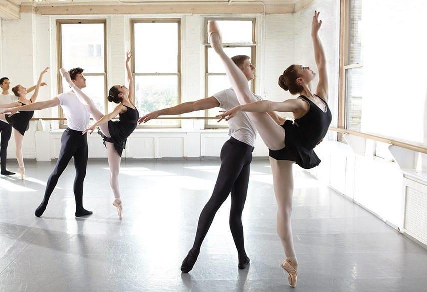 En ünlü Dans Okulları En ünlü Dans Okulları Hangi ülkelerdedir