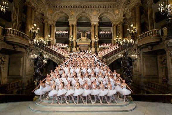 En Ünlü Dans Okulları