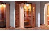 Evin İçine Sauna Yaptırmak
