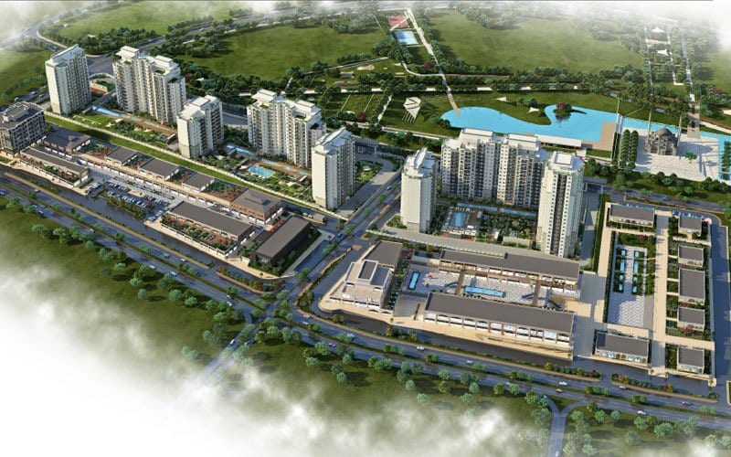 TualBahçekent