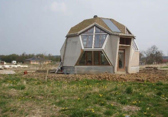 Çevreci Akıllı Evler