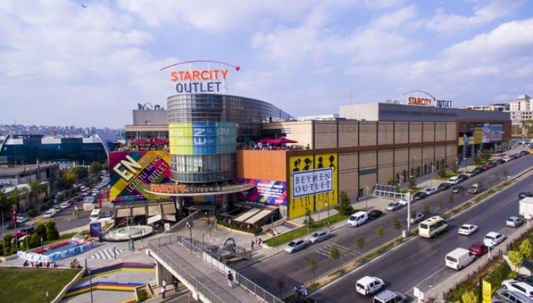 Starcity Outlet AVM