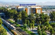 Yaşar Üniversitesi İzmir