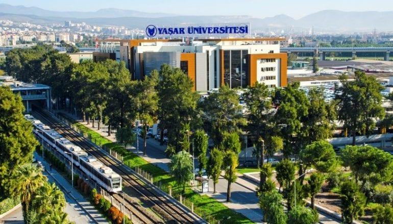 yasar universitesi izmir yasar