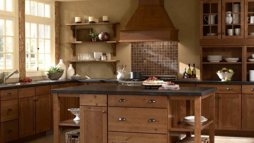 Ada mutfak modelleri