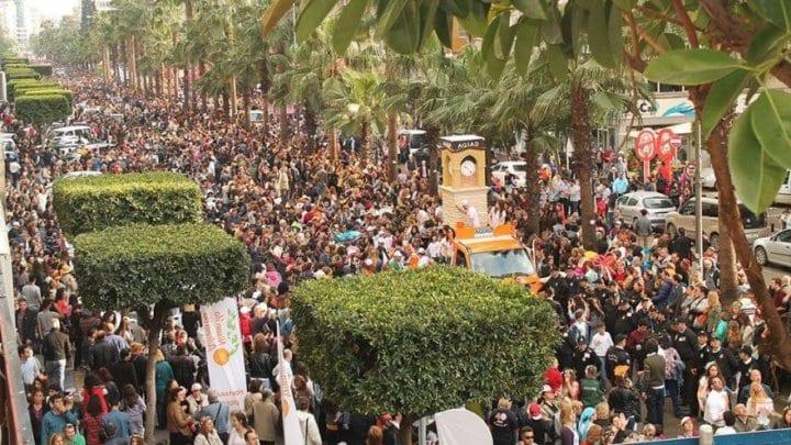 Türkiye'nin En Büyük 10 Festivali
