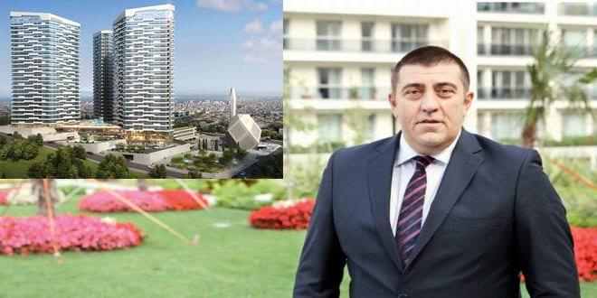 Ahmet Sarıcalı Kimdir?