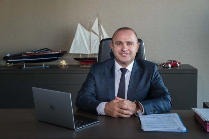 Ahmet Akbalık