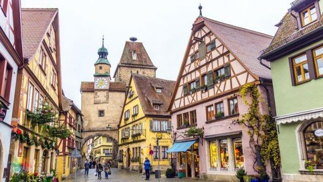 Yatırım İle Almanya Vatandaşlık Hakkı
