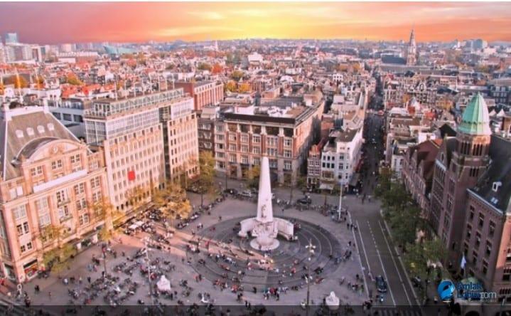 En Çevreci Şehirler