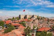 Ankara'ya Yakın Gezilecek Yerler Listesi