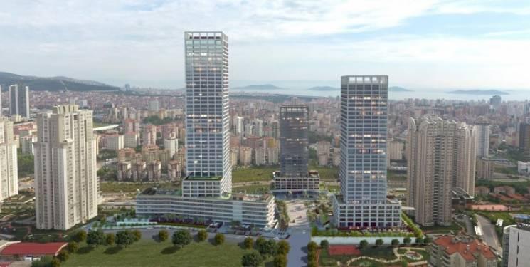 Ataşehir Modern fiyat listesi!