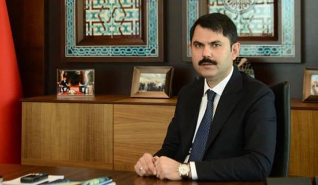 Çevre ve Şehircilik Bakanı Murat Kurum 2B Arazileriyle İlgili Açıklama Yaptı