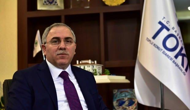 Toplu Konut İdaresi Başkanı Ergün Turan Açıkladı! İndirim 19 Ekim'de Bitiyor