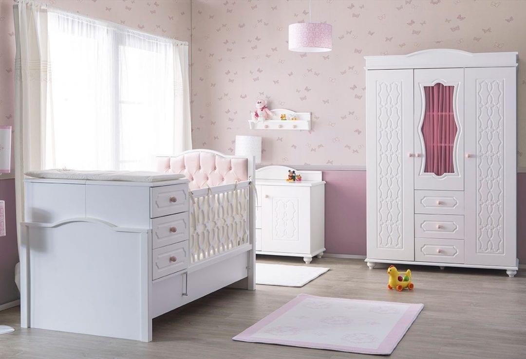Bebek Odası Nasıl Nemlendirilir?