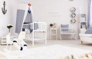 Bebek Odası Dekorasyonu İçin Dikkat Edilmesi Gerekenler