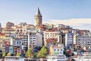 Ünlülerin Türkiye'de Tercih Ettiği İlçeler