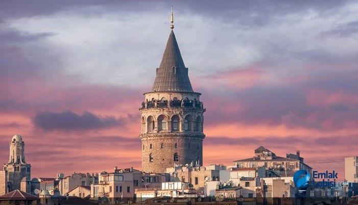 Beyoğlu'nda Yaşamak İçin 10 Neden