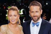 Ryan Reynolds ve Blake Lively'nin Evi!