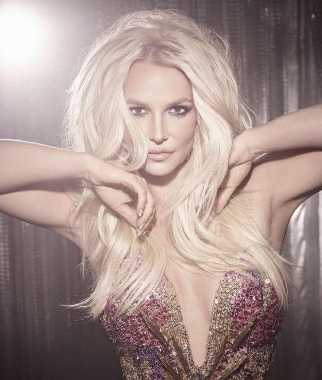 Britney Spears'ın Evi