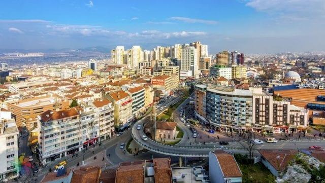 Türkiye'nin En Zengin 10 Şehri