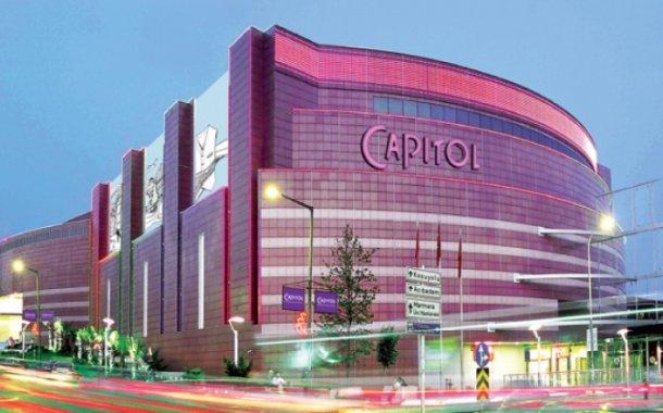 Capitol Alışveriş ve Yaşam Merkezi
