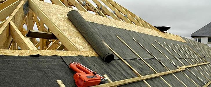 Çatı Kaplama Nasıl Yapılır?