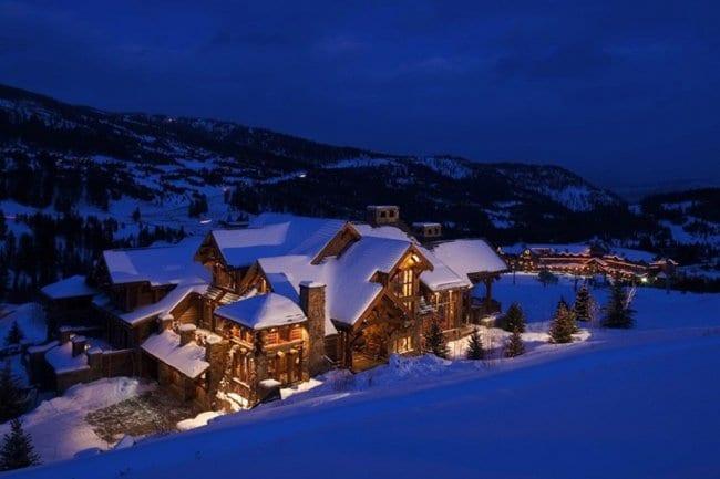 Dünyanın En Pahalı Evleri