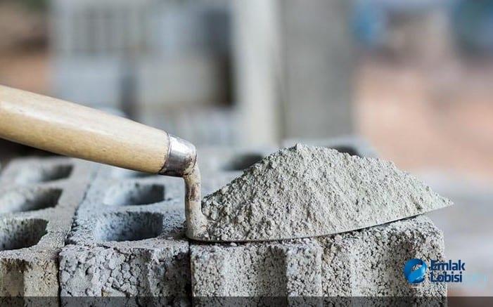 Güncel Çimento Fiyatları