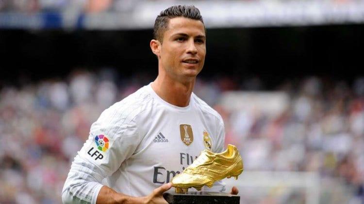 Cristiano Ronaldo'nun Yeni Evi