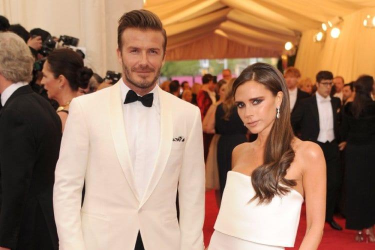 David Beckham ve Muhteşem Evi