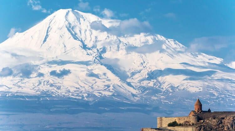 Doğu Anadolu Turunda Görülmesi Gereken Yerler