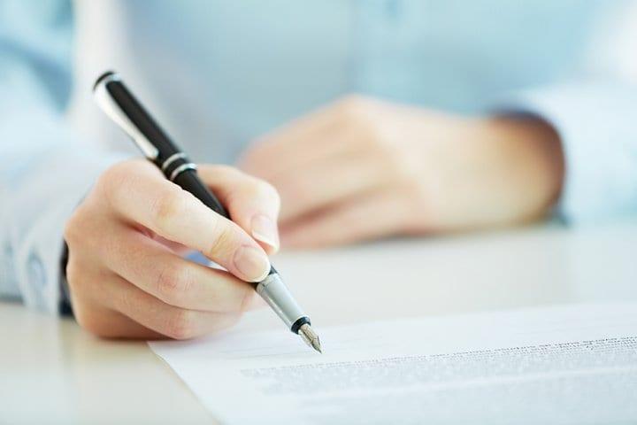 Dilekçe Nedir? Nasıl Yazılır? Dilekçe Örneği