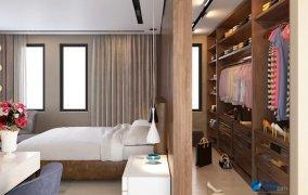 Yatak Odası İçin Dolap Modelleri