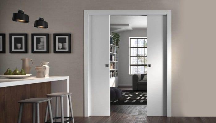 En Şık İç Kapı Modelleri