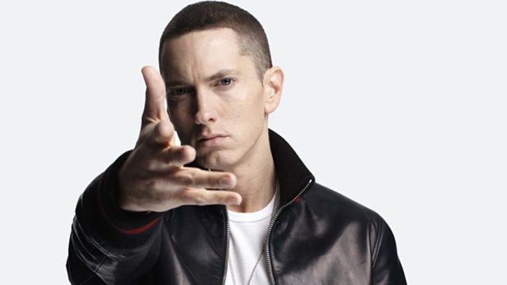 Eminem'in Evi