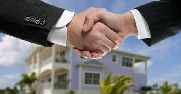 Emlak Satış Sözleşmesi