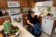 Engelliler için ideal ev nasıl olmalı?