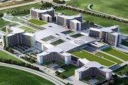 Şanlıurfa Şehir Hastanesi