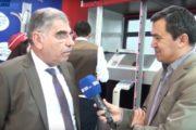 Ersaş Alüminyum Ceo'su Esat Erdurak ile Özel Röportaj