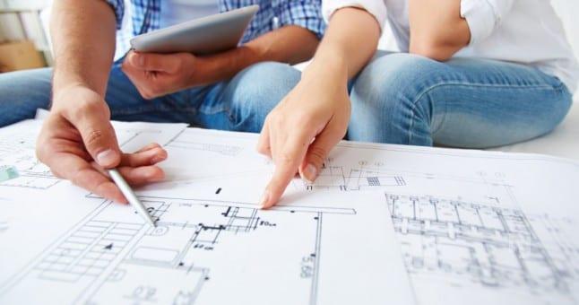 Ev Planı Nasıl çizilir Avan Proje Nedir Emlak Lobisi