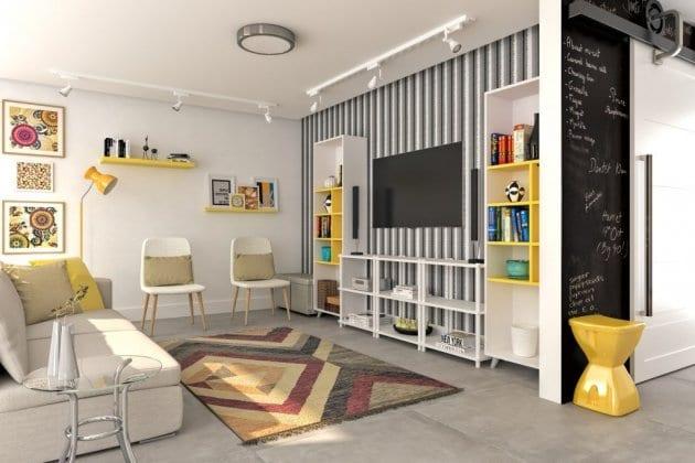Küçük Evler İçin Dizayn Önerileri