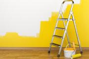 Evimi nasıl boyarım?