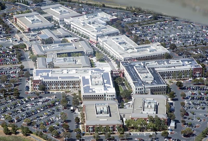 Facebook Şehri İçin Planlar Paylaşıldı